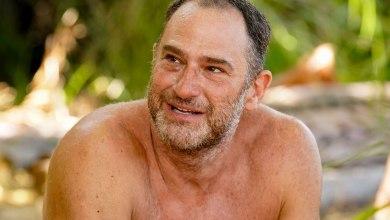 Survivor, Dan Spilo, CBS