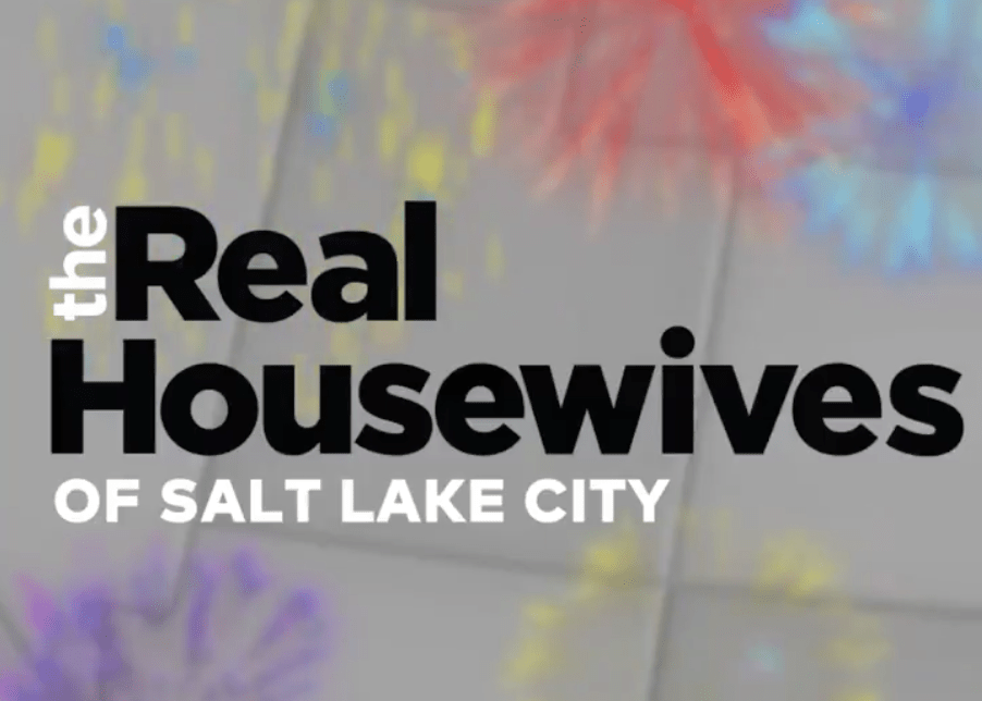 The Real Housewives of Salt Lake City, RHOSLC, RHOSL, Bravo