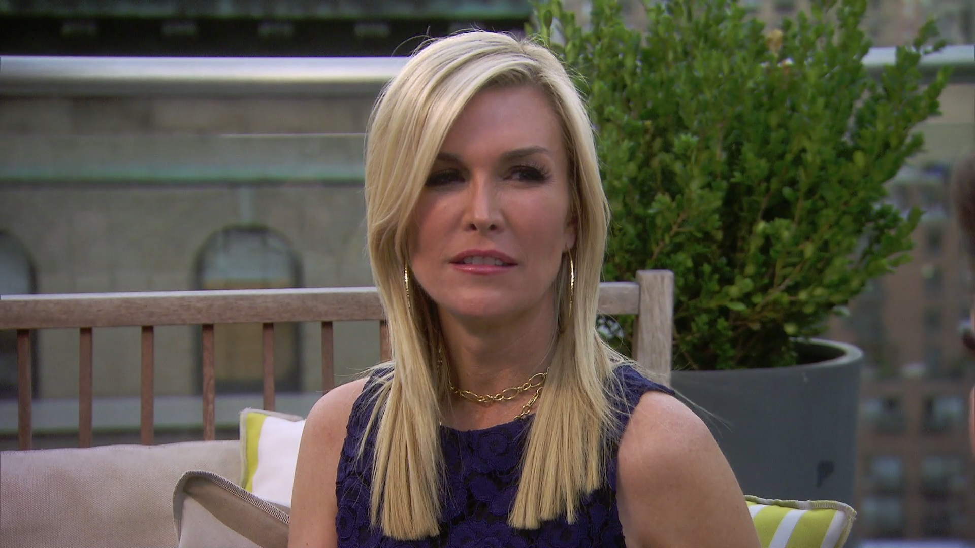 Tinsley Mortimer, RHONY, Bravo, Real Housewives