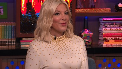 Photo of Don't Worry, Tori Spelling Isn't Joining 'The Real Housewives Of Beverly Hills'