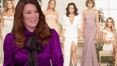 Photo of Lisa Vanderpump Won't Rule Out A Return To 'The Real Housewives Of Beverly Hills'