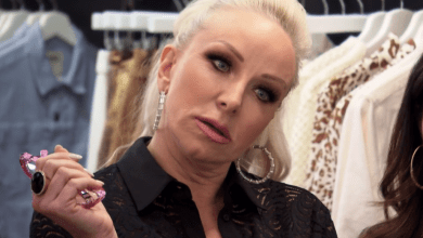 Margaret Josephs, Danielle Staub, The Real Housewives of New Jersey, RHONJ, Bravo