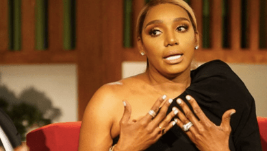 Nene Leakes, The Real Housewives of Atlanta, RHOA, Bravo