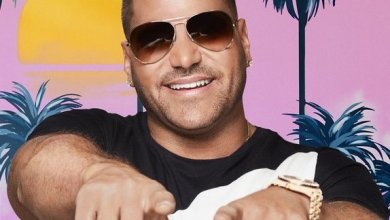 Ronnie Ortiz-Magro, Jersey Shore, MTV, real estate, reality
