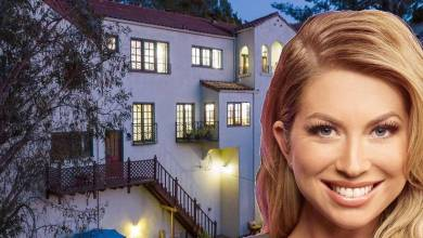 Stassi Schroeder, Beau Clark, real estate, Vanderpump Rules