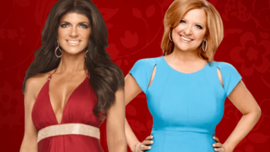 Teresa Giudice, Caroline Manzo, The Real Housewives of New Jersey, Bravo, RHONJ, Sabra hummus, Super Bowl ad