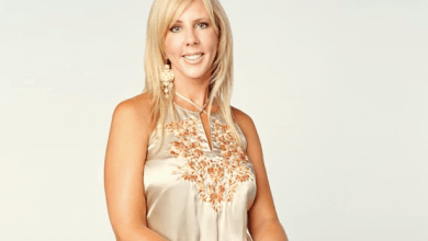 Photo of Vicki Gunvalson Confirms She's Leaving 'Real Housewives Of Orange County' After 14 Seasons