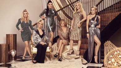 Photo of WATCH: Catch Up On 'The Real Housewives Of New York City' Before The Season 12 Premiere