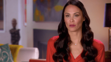Jules Wainstein, Michael Wainstein, The Real Housewives of New York City, RHONY, bravo, police report