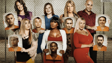 Love After Lockup, WE tv, Reality TV ratings, Friday night
