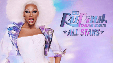 RuPaul's Drag Race All Stars, RuPauls Drag Race All Stars, RuPaul, VH1, Showtime