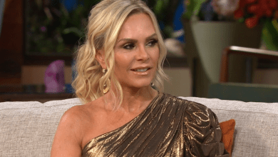 Photo of Tamra Judge In Discussions To Return To 'RHOC' After All — Report
