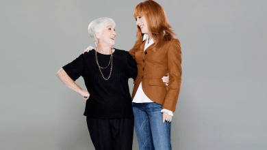 Maggie Griffin, Kathy Griffin, My Life on the D-List, Bravo