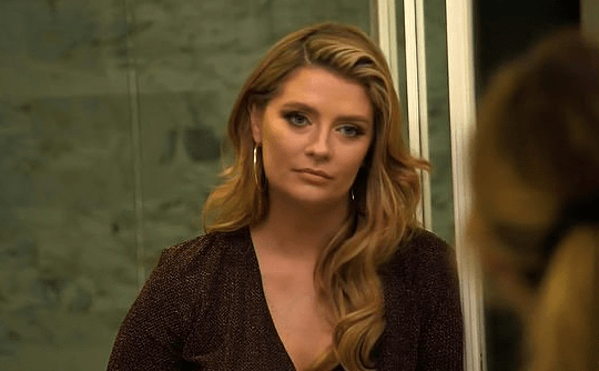 Mischa Barton, MTV, The Hills, The Hills: New Beginnings, Evolution Media