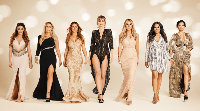 The Real Housewives of Cheshire Season 11, RHOCheshire, ITVBe, ITV, Greece