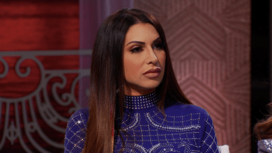 Jennifer Aydin, The Real Housewives of New Jersey, RHONJ Reunion, Summer House, Black Ink Crew, Bravo
