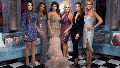 The Real Housewives of New Jersey reunion, RHONJ reunion, Bravo, Real Housewives news