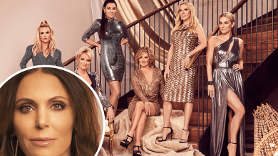 Photo of Bethenny Frankel Feuding With 'Real Housewives Of New York City' Producers After Leaving The Show — Report