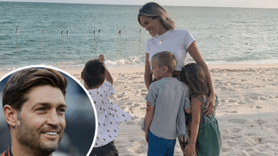 Jay Cutler, Kristin Cavallari, Kristin Cavallari Divorce, E! Entertainment