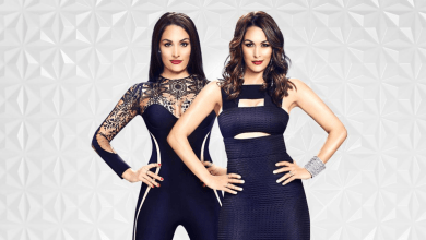 Photo of 'Total Bellas' Sneak Peek:  Does Nikki Bella Favor Brie's Daughter Birdie? JJ Seems To Think So! (EXCLUSIVE)