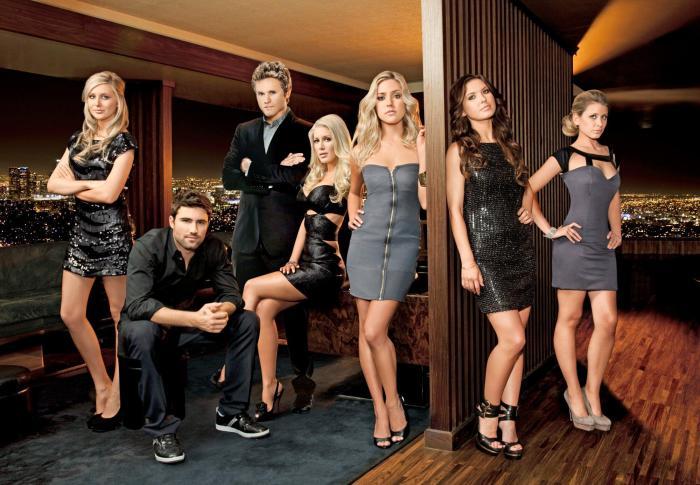 Kristin Cavallari Divorce, Spencer Pratt, Heidi Montag, The Hills New Beginnings, MTV, E!, Very Cavallari, Jay Cutler, The Hills Season 2, The Hills: New Beginnings Season 2