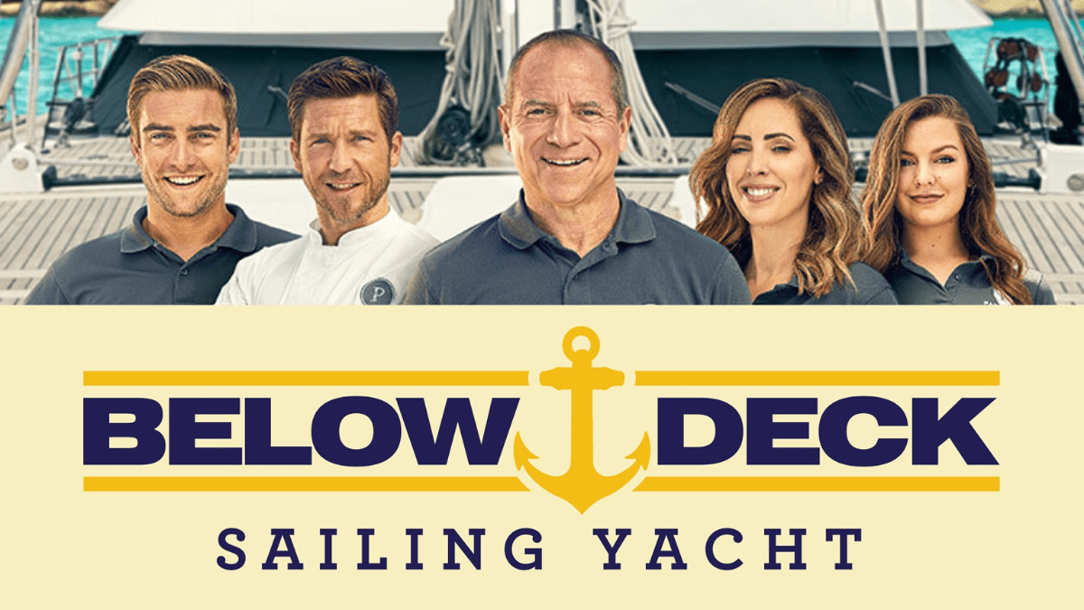 Below Deck Sailing Season 1, Below Deck Sailing Season 2, Below Deck Sailing Yacht Season 1, Below Deck Sailing Yacht Season 2, TV Deets, TVDeets, Bravo, Bravo TV, Diana Wallace Casting, 51 Minds