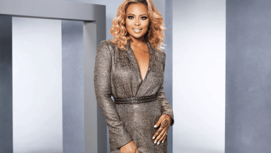 Eva Marcille, The Real Housewives of Atlanta, RHOA, Bravo TV