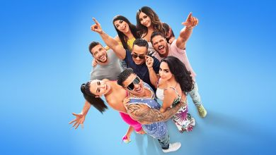Jersey Shore Family Vacation, Jersey Shore Season 3, Jersey Shore Season 4, Jersey Shore Family Vacation Season 3, Jersey Shore Family Vacation Season 4, MTV, MTV Ratings