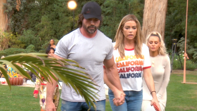 Reality TV Ratings, The Real Housewives of Beverly Hills, RHOBH, Denise Richards, Aaron Phypers, RHOBH ratings, Real Housewives of Beverly Hills ratings, The Challenge ratings, Challenge ratings, The Challenge MTV, MTV, Bravo