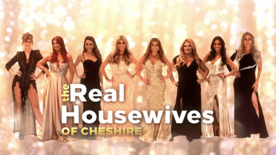 The Real Housewives of Cheshire season 11 reunion, ITVBe, Nicole Sealey, Dawn Ward, Lauren Simon, RHOJ, Real Housewives of Jersey, ITVBe, RHOJersey