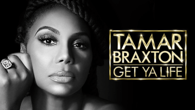 Photo of WE tv Releases Tamar Braxton From Contract, Plans To Air 'Get Ya Life' As Is