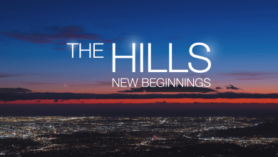 The Hills: New Beginnings, The Hills Season 2, The Hills: New Beginnings Season 2, The Hills New Beginnings, MTV, MTV News, Evolution Media, Evolution