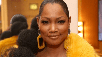 "Photo of Garcelle Beauvais Lands 'The Real' Co-Host Gig: ""She Truly Blew Everyone Away"""
