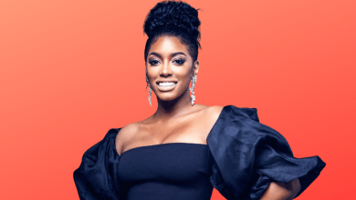 Porsha Williams, The Real Housewives of Atlanta, Bravo TV, RHOA Season 13, RHOA 13
