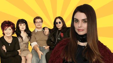 The Osbournes, MTV, Aimée Osbourne, Reality TV