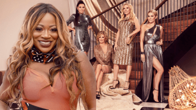 Photo of Bershan Shaw May Be Joining 'The Real Housewives Of New York City'
