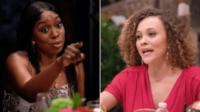 Reality TV Ratings, The Real Housewives of Potomac, RHOP, Bravo Ratings, Bravo TV, Darcey And Stacey, 90 Day Fiance: Happily Ever After, TLC Ratings