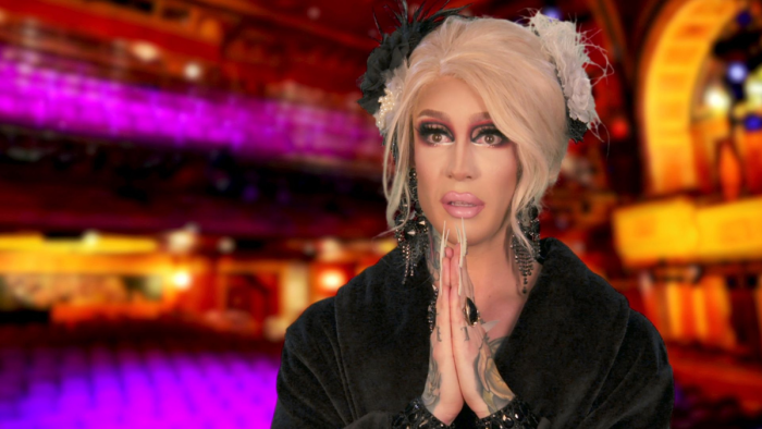 September 11 2020 ratings, RuPaul's Drag Race Vegas Revue, Love After Lockup, 90 Day Fiance: Happily Ever After, VH1, ViacomCBS