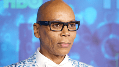 RuPaul Charles, RuPaul's Drag Race Emmys, 2020 Emmys, Drag Race, RPDR, World of Wonder, VH1, Reality TV