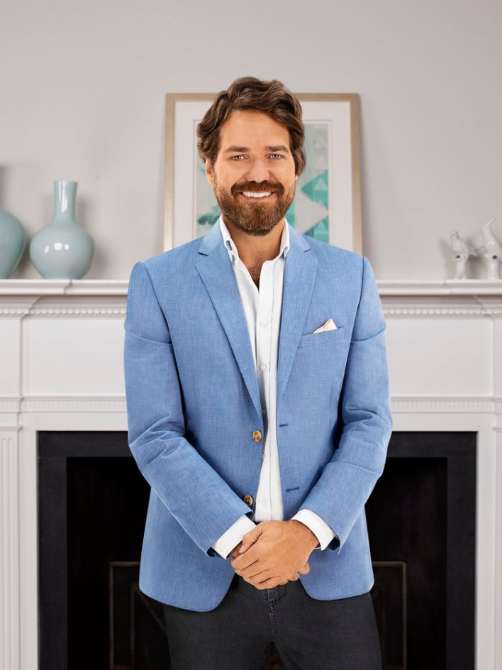 Southern Charm new, Southern Charm Season 7, Bravo TV, John Pringle