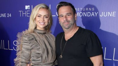 Lala Kent, Randall Emmett, pregnant, pregnancy, Vanderpump Rules Season 9, Pump Rules, Bravo TV, Evolution Media, Brittany pregnant, Jax Brittany