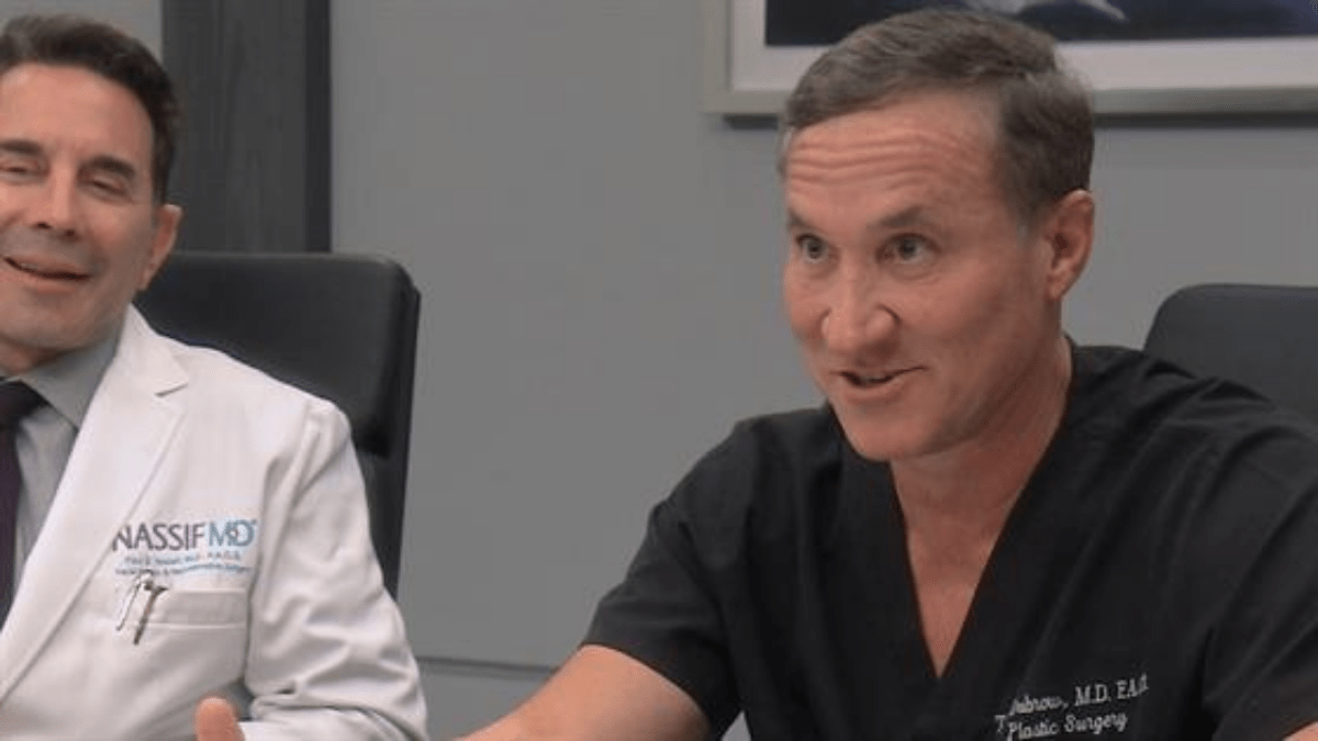 Botched, The Real Housewives of Orange County, RHOC, Dr. Terry Dubrow, defamation lawsuit, negligence allegations, negligence claims