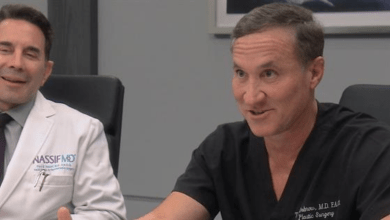 Photo of Dr. Terry Dubrow Files Defamation Lawsuit Against Former Patient Following Negligence Claims