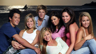 Photo of A 'Laguna Beach' Reunion With Lauren Conrad Is Actually Happening