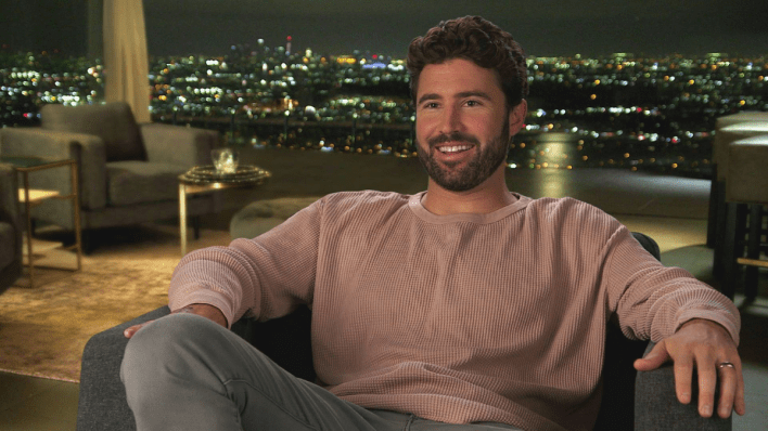 Brody Jenner, The Hills: New Beginnings Season 2, The Hills Season 2, MTV