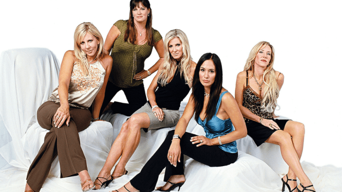 Wednesday October 7 ratings, Reality TV Ratings, The Real Housewives of Orange County Season 1, RHOC Season 1, Married At First Sight ratings, Catfish ratings, Bravo TV, Bravo, Lifetime, MTV