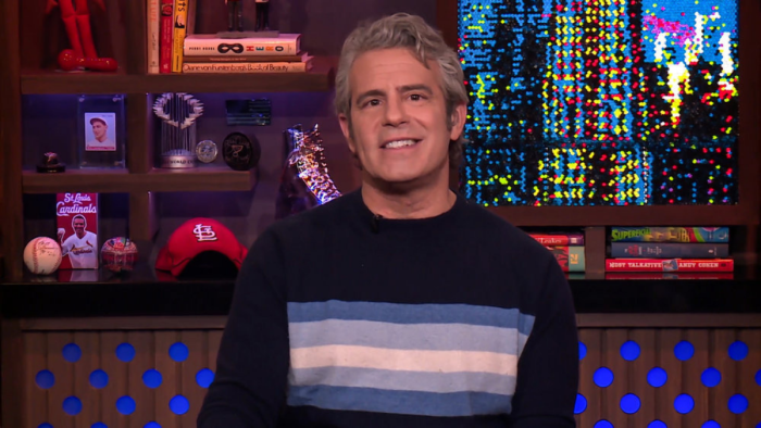 Bravo, Andy Cohen, For Real: The Story Of Reality TV, NBCUniversal layoffs, E! Entertainment, The Real Housewives