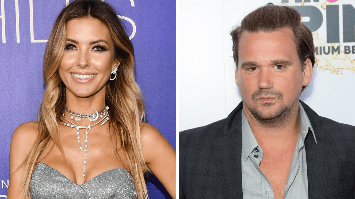 Audrina Patridge, Sean Stewart, The Real Housewives of Beverly Hills, RHOBH, The Hills: New Beginnings Season 2, MTV reality show