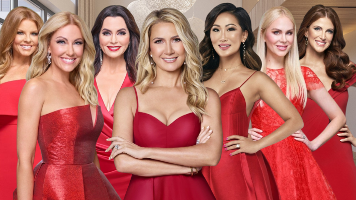 The Real Housewives of Dallas Season 5 Trailer, RHOD Season 5 Trailer, Brandi Redmon, Stephanie Hollman, D'Andra Simmons, Kary Brittingham, Dr. Tiffany Moon, Kameron Westcott, Jennifer Davis Long