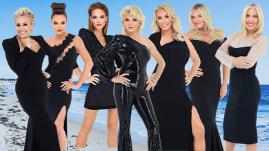 Hedi Green, Jane Raynor, Margaret Thompson, Kate Taylor, Tessa Hartmann, Mia Ledbury, Ashley Cairney, The Real Housewives of Jersey Season 1, RHOJ Season 1, ITV, ITVBe, ITV Hub, The Real Housewives of Cheshire, Monkey Kingdom, RHOCheshire, The Real Housewives of Jersey trailer, RHOJ trailer
